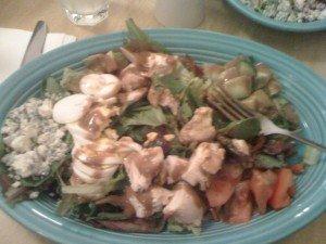 Senator Cobb Salad